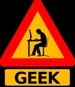 Rencontre un geek