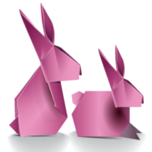 chaud lapin favicon fr